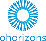 Logo of OHorizons Charitable Solutions