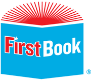 Logo of First Book