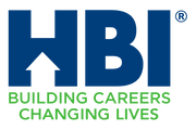 Logo of HBI (Home Builders Institute)