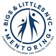Logo of Bigs & Littles NYC Mentoring