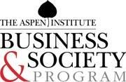 Logo of Aspen Institute Business & Society Program