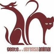 Logo de Gente por la Defensa Animal, A.C.