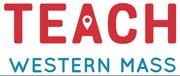 Logo of Teach Western Mass