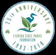 Logo of Florida State Parks Foundation