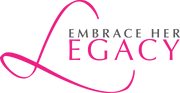Logo of Embrace Her Legacy