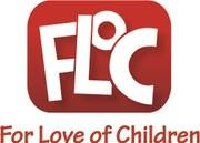 Logo of For Love of Children