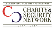 Logo of Charity and Security Network