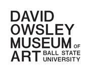 Logo of David Owsley Museum of Art