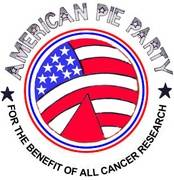Logo of American Pie Party