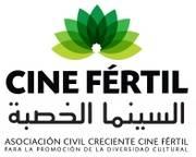 Logo de LatinArab Film Festival /  Cine Fértil