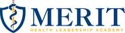 Logo of MERIT Health Leadership Academy