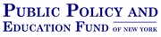 Logo of The Public Policy and Education Fund of New York (PPEF)