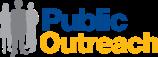 Logo of Public Outreach Calgary