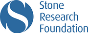 Logo of Stone Research Foundation