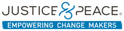 Logo of Justice and Peace Netherlands