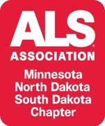 Logo of The ALS Association, Minnesota/North Dakota/South Dakota Chapter