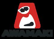 Logo of Awamaki