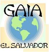 Logo de Asociación GAIA El Salvador