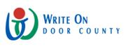 Logo of Write On, Door County
