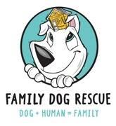 Logo of Family Dog Rescue