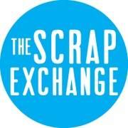Logo of The Scrap Exchange