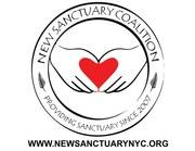 Logo of New Sanctuary Coalition