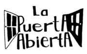 Logo of La Puerta Abierta/The Open Door