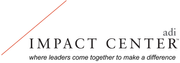 Logo of Impact Center