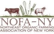 Logo of Northeast Organic Farming Association of New York