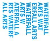 Logo of Waterfall Arts