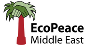 Logo of EcoPeace Middle East