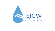 Logo of The Environmental Justice Coalition for Water
