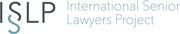 Logo of International Senior Lawyers Project