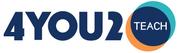 Logo of 4YOU2 Idiomas