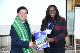 2018 CIIN INTERNATIONAL EXCHANGE PROGRAMME HONG KONG