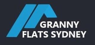 Granny Flats Sydney logo