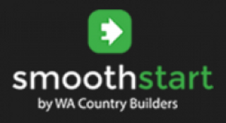 Regional Smooth Start logo