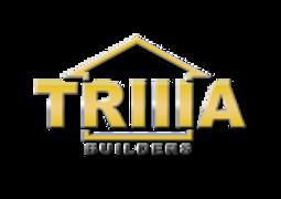 Triiia Builders logo
