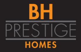 BH Prestige Homes logo
