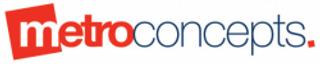 Metro concepts logo