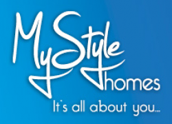 MyStyle Homes logo
