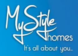 MyStyle Homes logo
