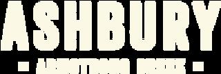 Ashbury Armstrong Creek logo
