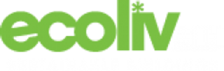 Ecoliv Sustainable Homes logo