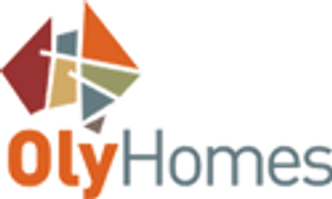 Oly Homes logo