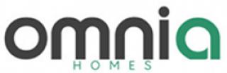 Omnia Homes logo