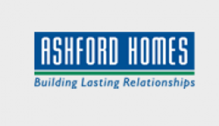 Ashford Homes logo