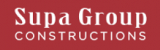 Supa Group Constructions logo