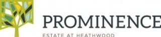 Prominence logo