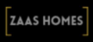 ZAAS HOMES logo